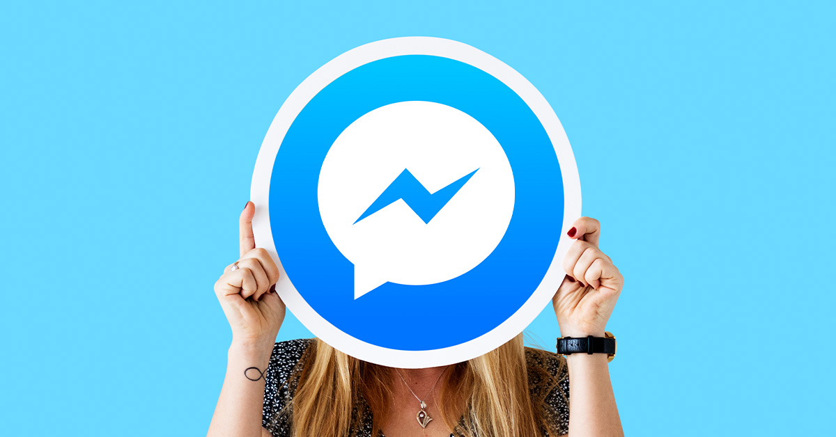 How important is Facebook Messenger for improving customer service?