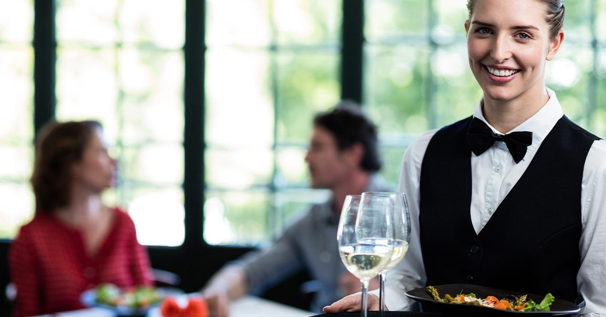 5 Ways the Hospitality Industry Can Better Engage With Customers