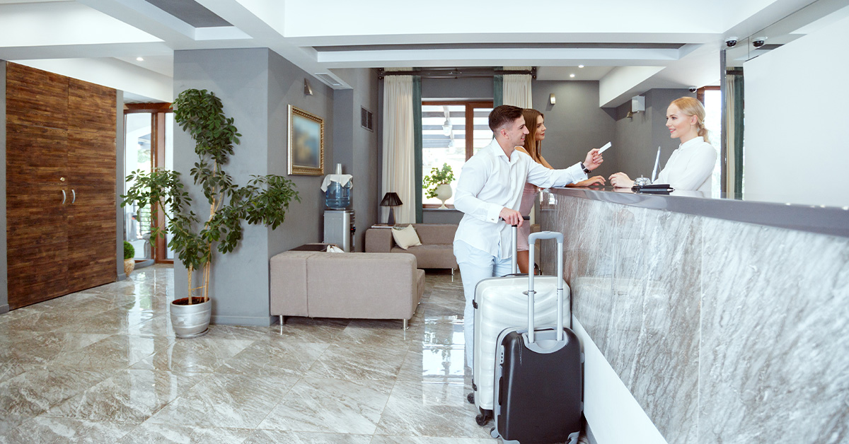 5 Benefits of Knowledge Management for Travel and Hospitality