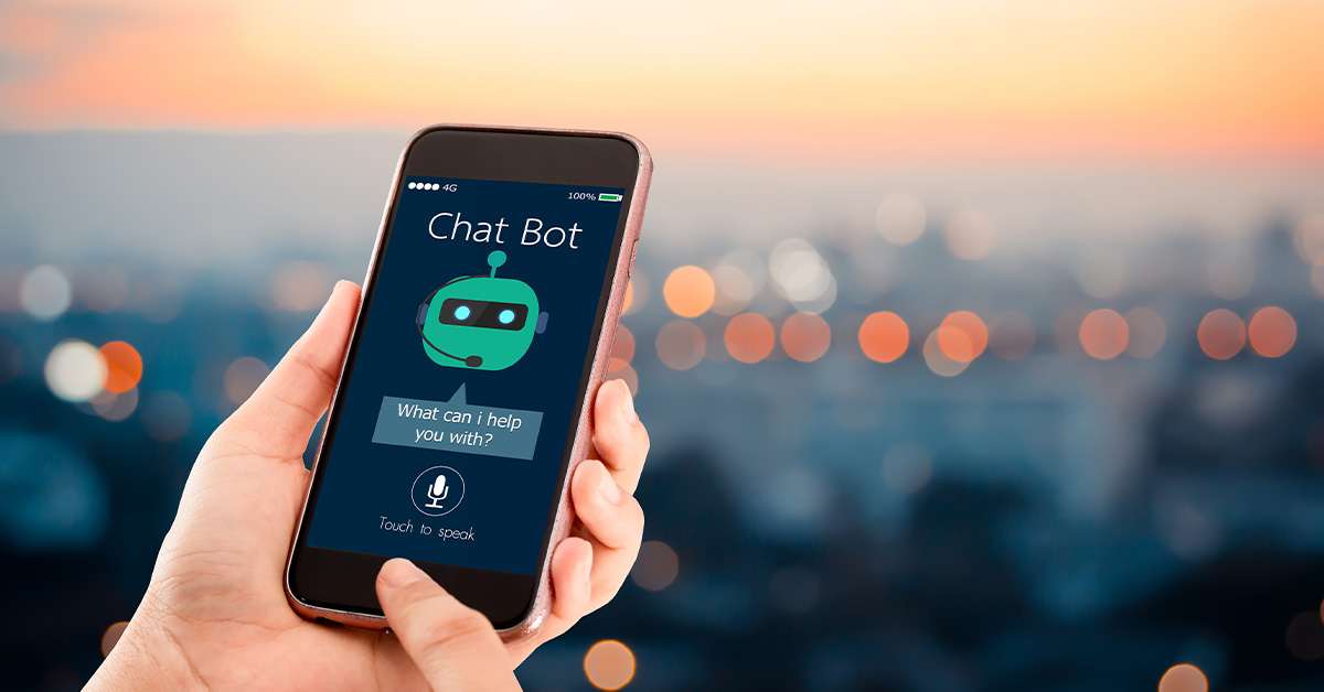 The Chatbot Paradox