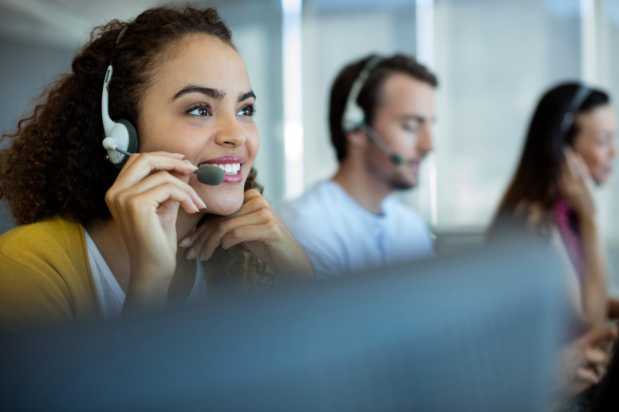 What Are the Most Important Call Center Agent Performance Metrics?