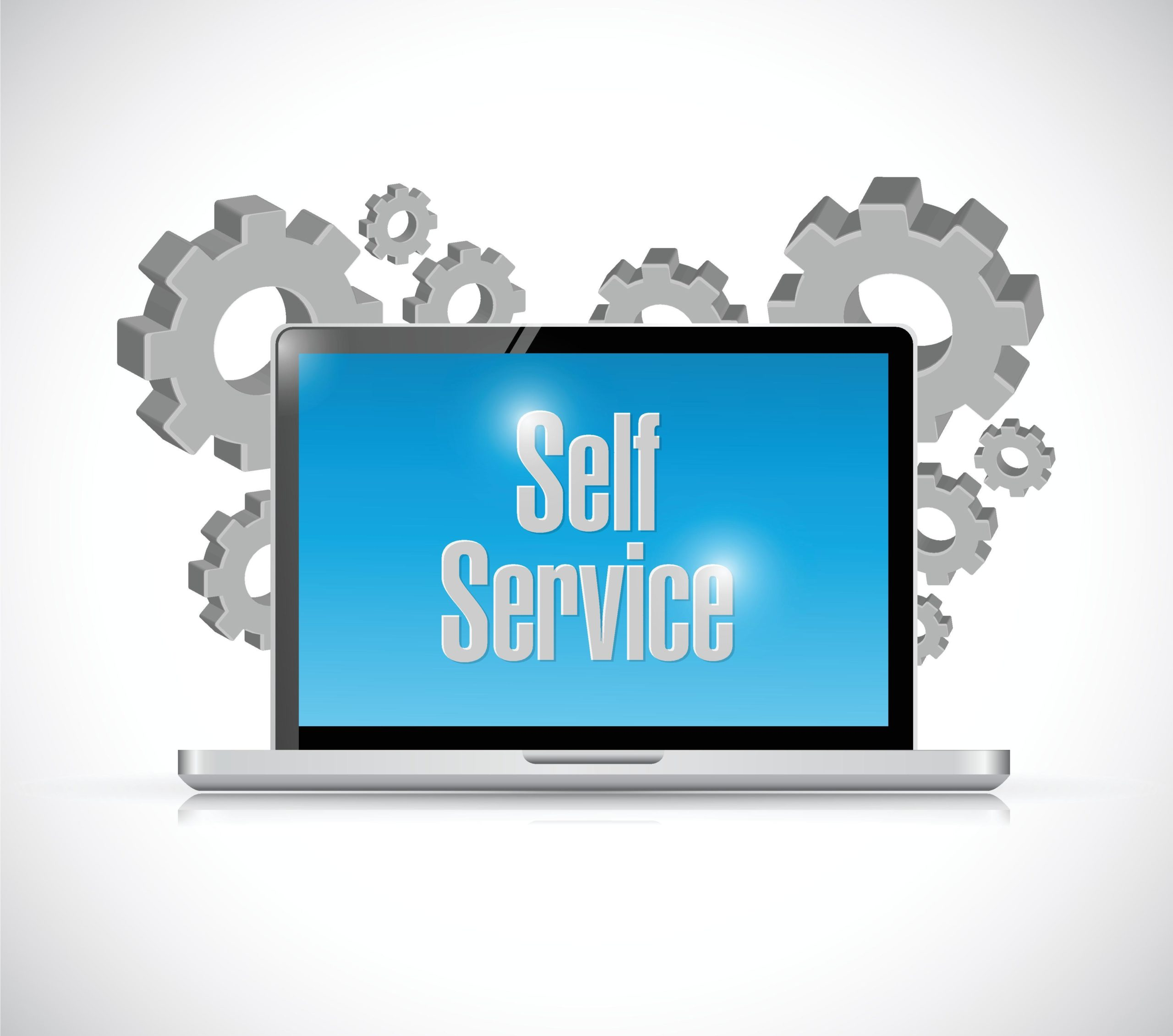 Self-Service Portal: How to Measure the Performance