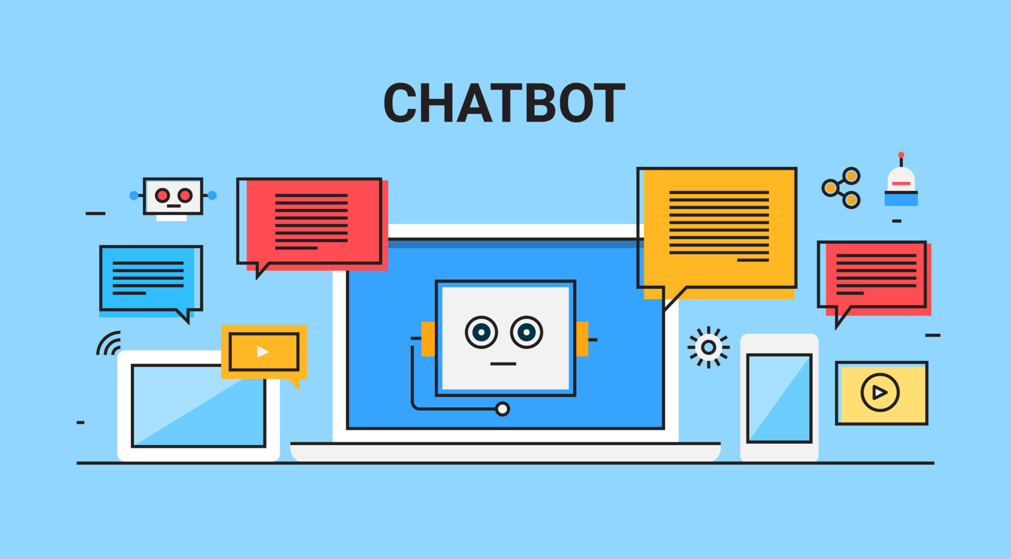knowledge base for chatbot