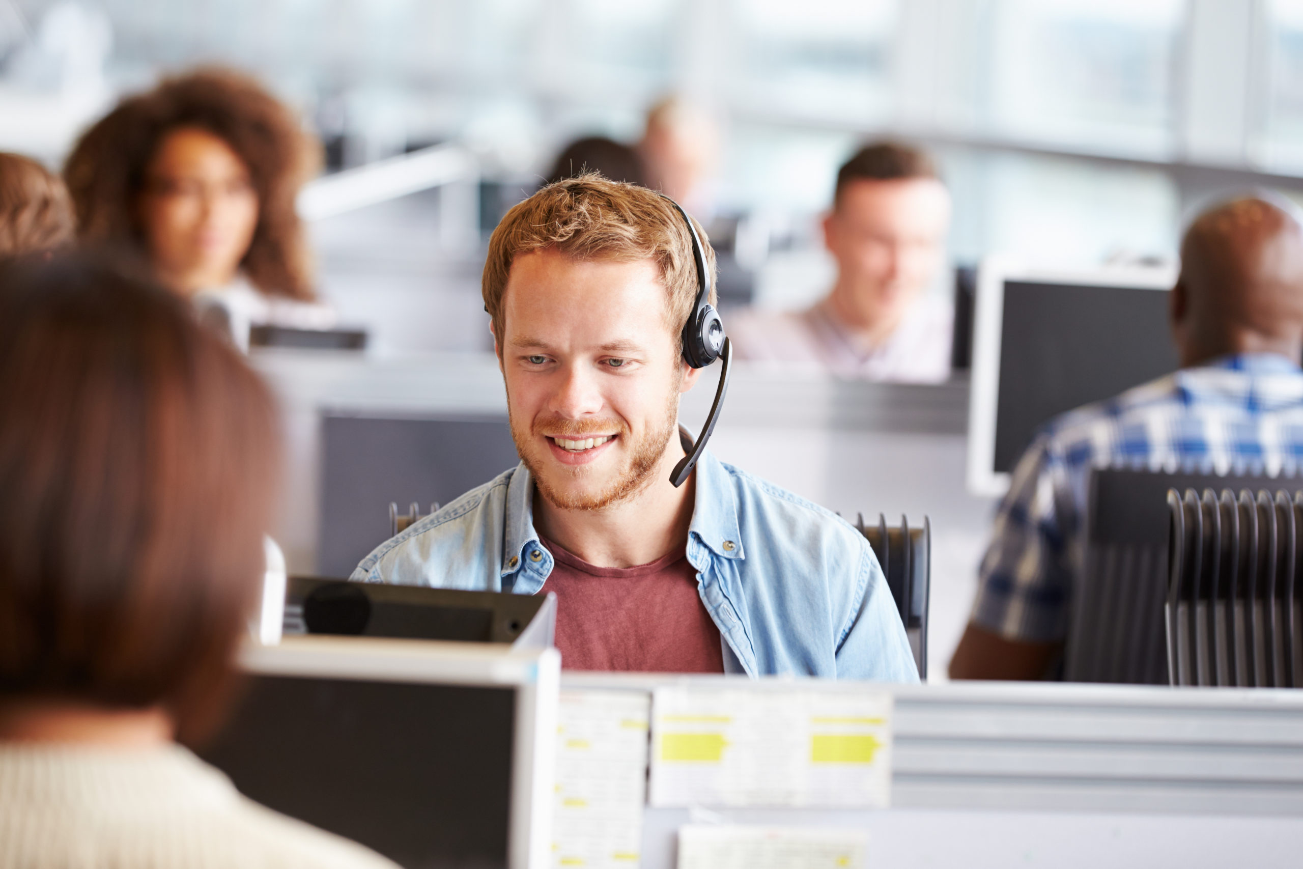 How to Reduce Hold Time in a Call Center Through the COVID-19 Crisis