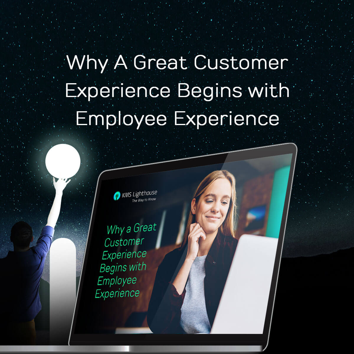 Why A Great Customer Experience Begins with Employee Experience