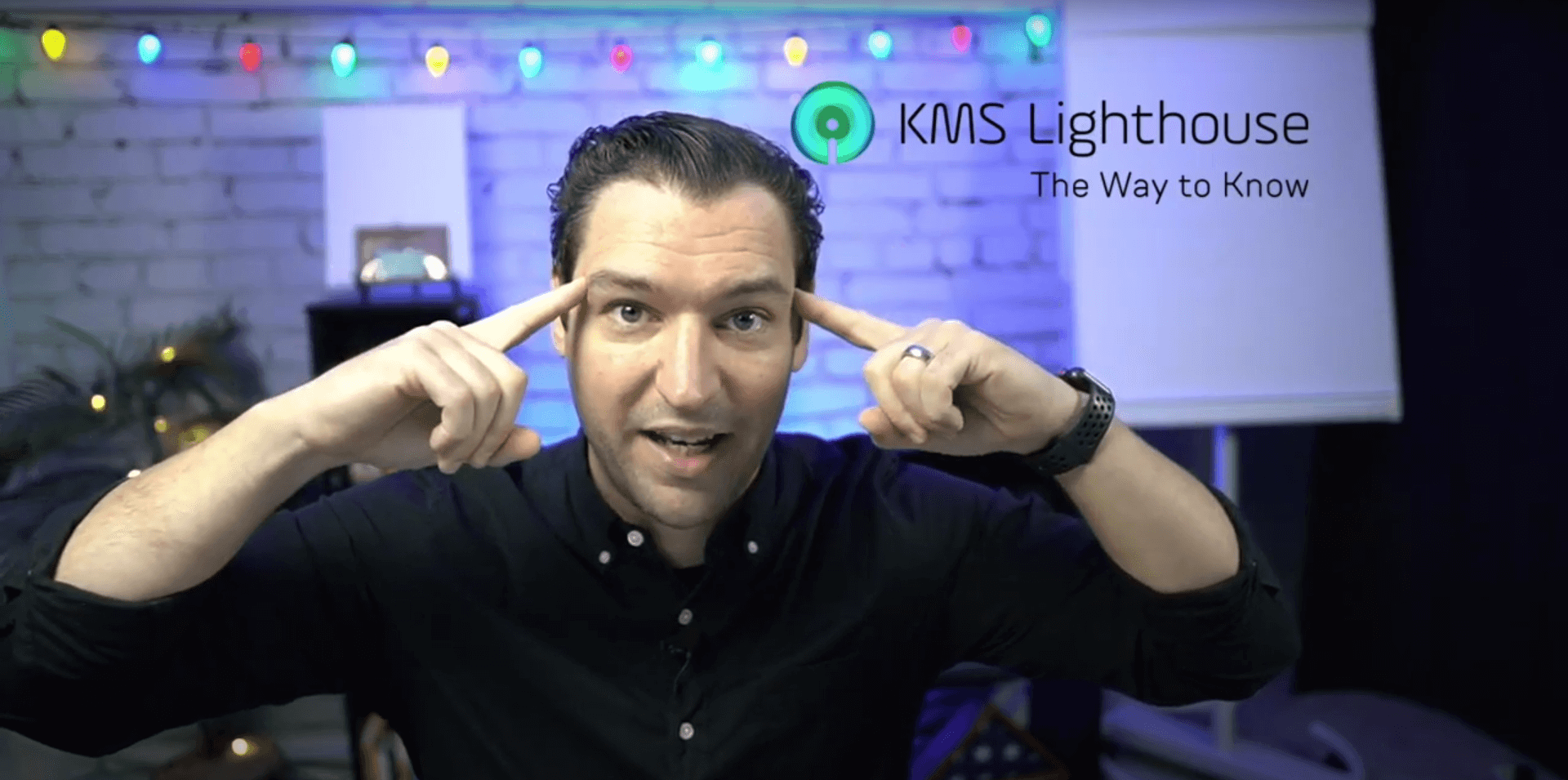Michael Karl, talented mentalist, joining KMS Lighthouse Annual KM Summit November 11th