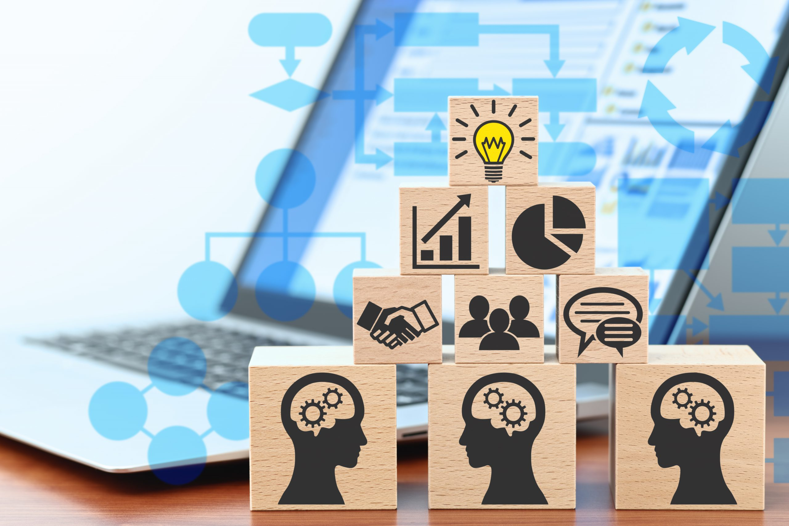How to Build an Effective Knowledge Management System