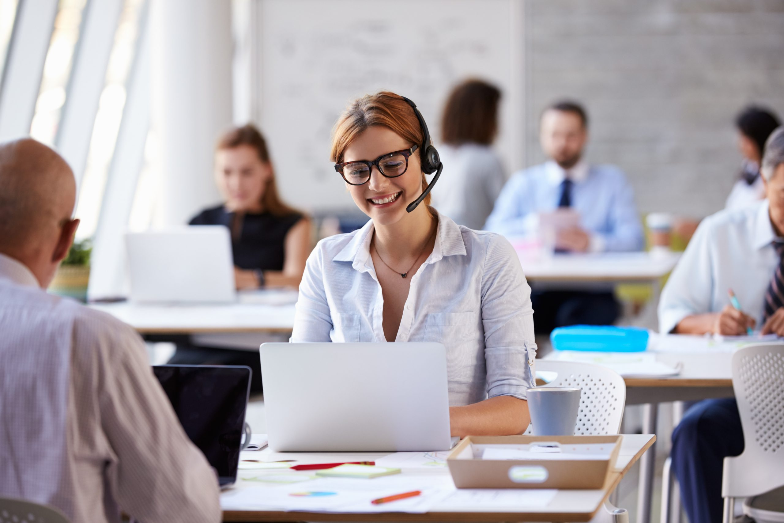 Contact Center & Call Center Automation: How to Improve Customer Experience